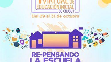 1er Congreso Virtual de Educación Inicial