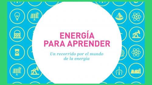 Libro – Manual Energía para Aprender