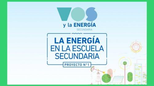 Vos y la Energía – Proyecto 1 (física)