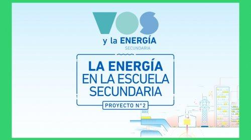 Vos y la Energía – Proyecto 2 (química)