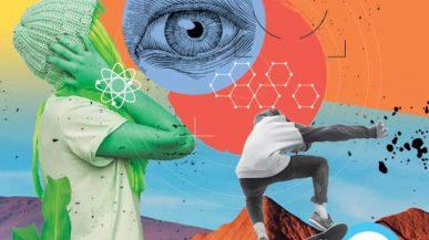 Jóvenes que miran mundos: proyectos integrados para estudiantes – itinerarios I y II